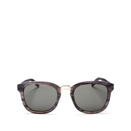 Round Sunglasses, 50mm