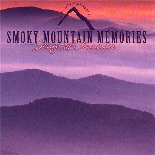 Smoky Mountain Memories [CD]