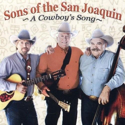 A Cowboy's Song [CD]