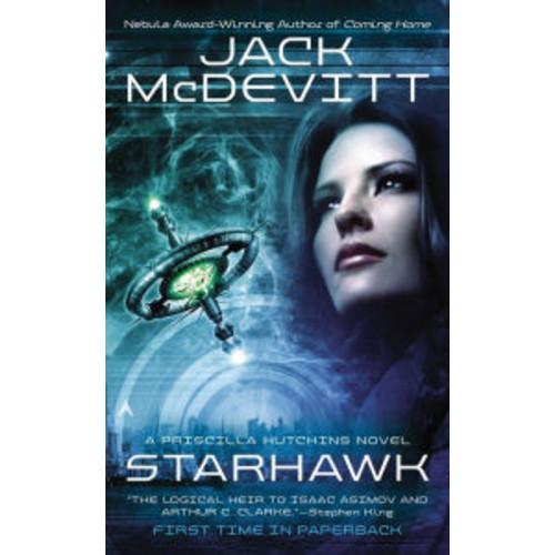 Starhawk (Priscilla
