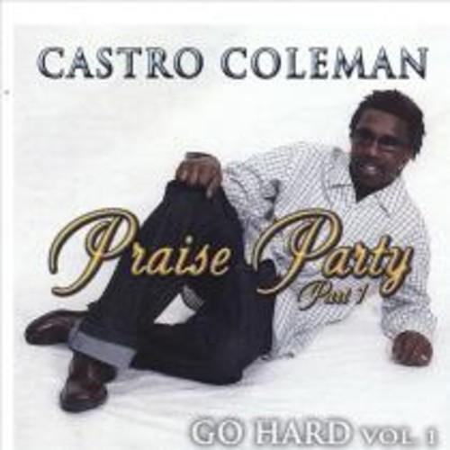 Praise Party, Pt. 1 [CD]