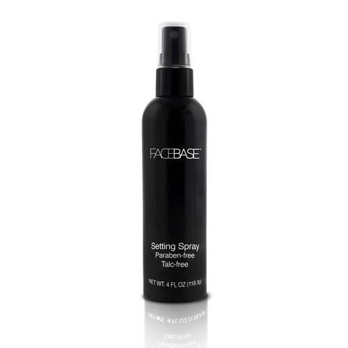 FaceBase Cosmetics Setting Spray