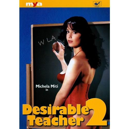 Desirable Teacher 2 [DVD] [1982]