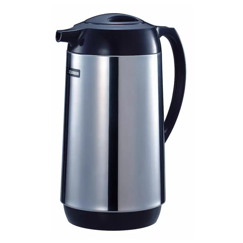 Zojirushi Polished Stainless Steel Vacuum Insulated Thermal Carafe, 1 liter [1]
