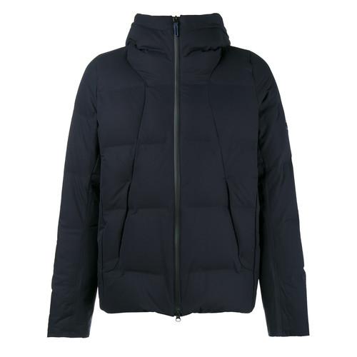 Mizusawa Shuttle Down Hooded Jacket