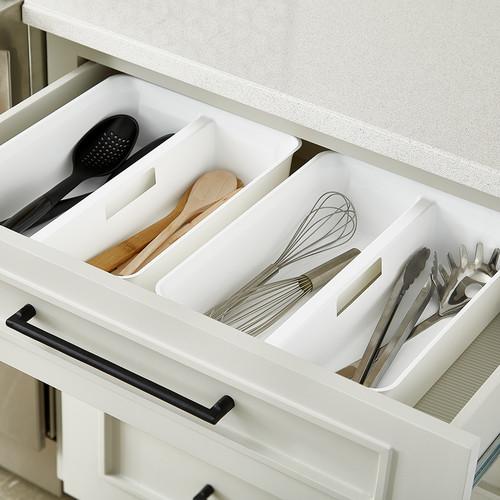 Smart Store Handled Tray Starter Kit