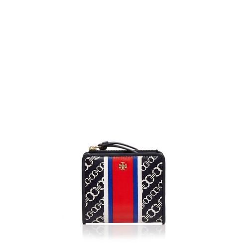 TORY BURCH Gemini Link Mini Wallet