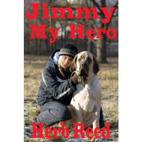 Jimmy My Hero: A Psychological Thriller