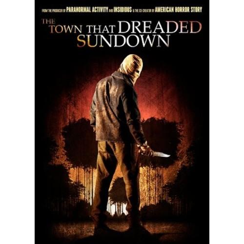 The Town That Dreaded Sundown (dvd_video)