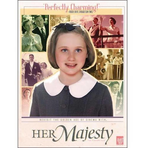 Her Majesty (DVD) (Enhanced Widescreen for 16x9 TV) (Eng) 2001