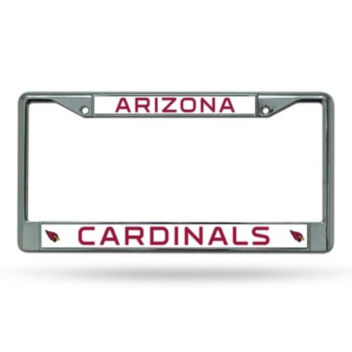 Rico Industries NFL License Plate Frame [Tampa Bay Buccaneers]