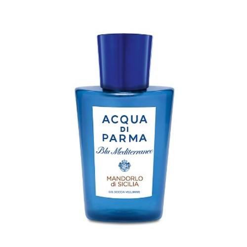 Blu Mediterraneo Mandorlo di Sicilia Shower Gel