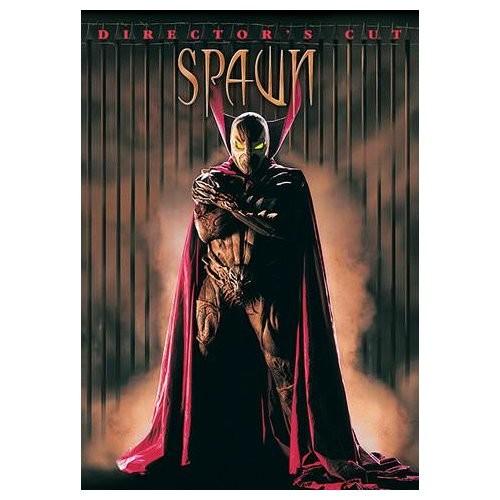 Spawn (Director's Cut) (1997)