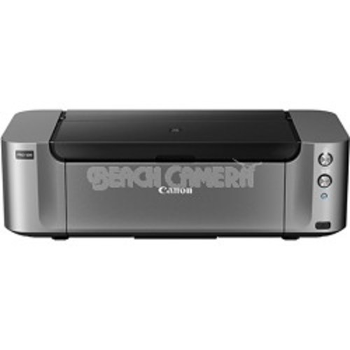 Canon PIXMA Pro-100 Wireless Color Professional Inkjet Printer with Airprint and Mobile Device Printing [Printer]