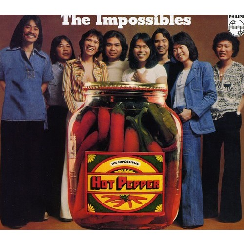 Impossibles [CD]