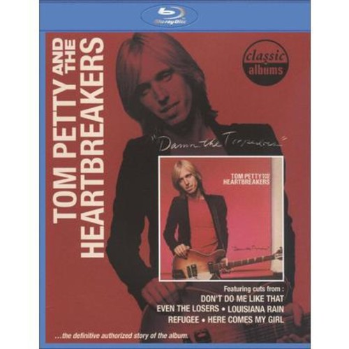 Classic Albums: Tom Petty and the Heartbreakers - Damn the Torpedoes (Blu-ray)