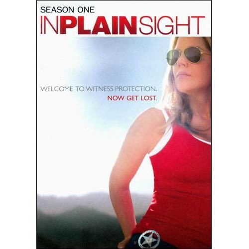 In Plain Sight: Season 1