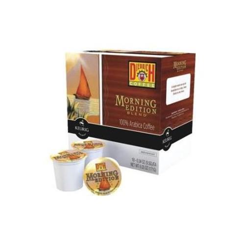 Keurig 111776 Keurig Coffee K-Cup Pack-18CT DIEDR MORNING K-CUP