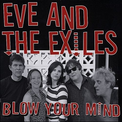 Blow Your Mind [CD]