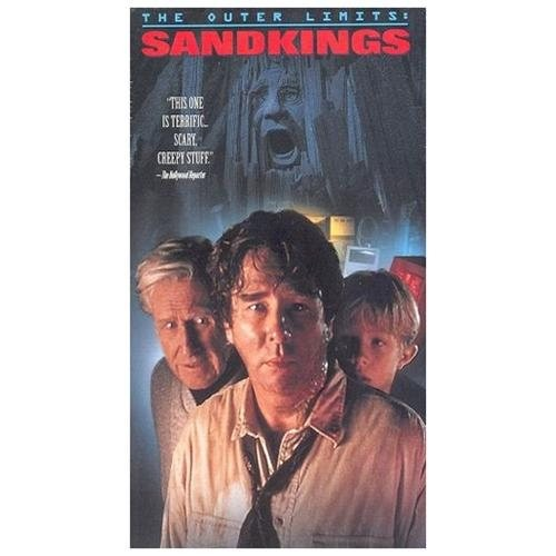 Sandkings-Outer Limits VHS
