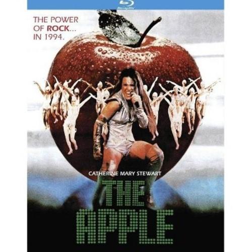 The Apple ...