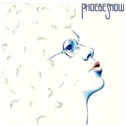 Phoebe Snow - Phoebe Snow [LP Record]