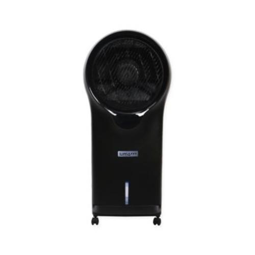 Luma Comfort EC111B Portable Evaporative Cooler in Black