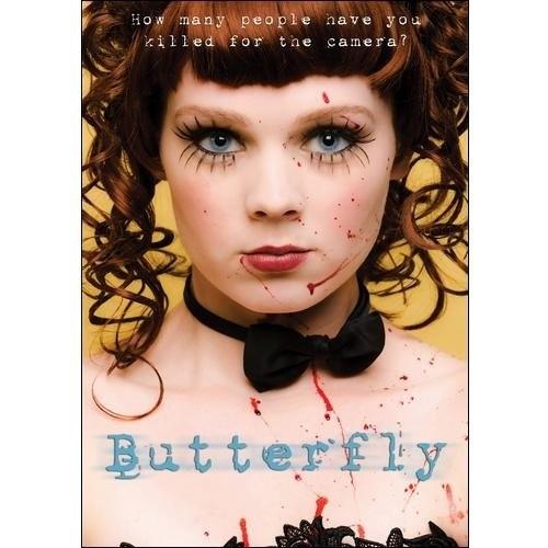Butterfly ...
