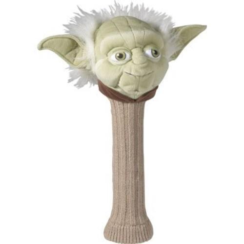 Star Wars Yoda Headcover