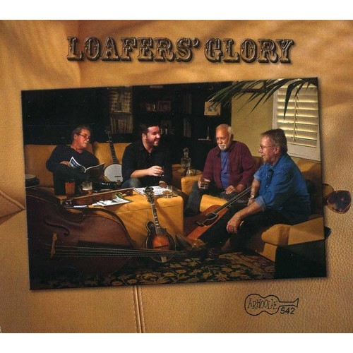 Loafer's Glory [CD]