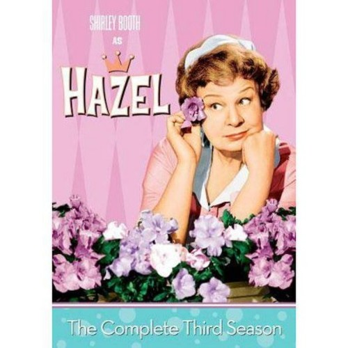 Hazel: The Complete Third Season [4 Discs] [DVD]