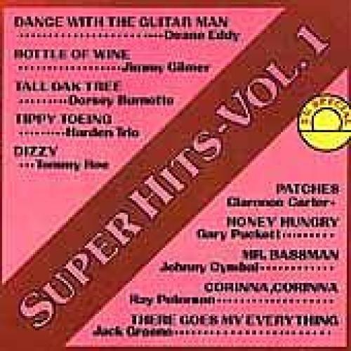 Super Hits Vol 01