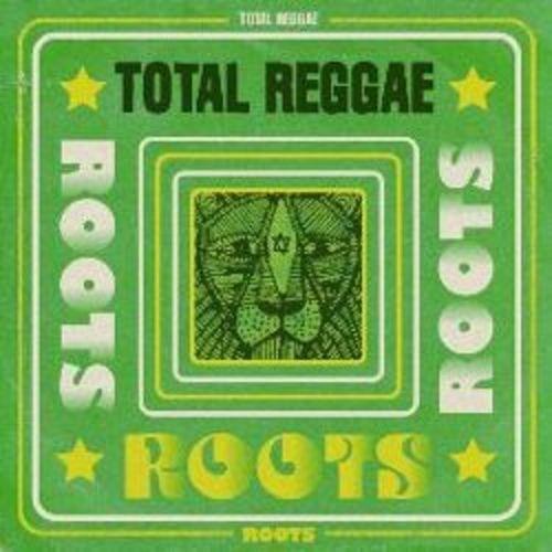 Total Reggae: Roots [LP] - VINYL