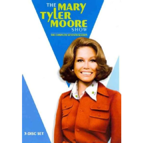 Mary Tyler Moore Show: Season 6 (DVD)