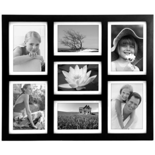 Red Barrel Studio Colley 7 Opening Hanging Picture Frame