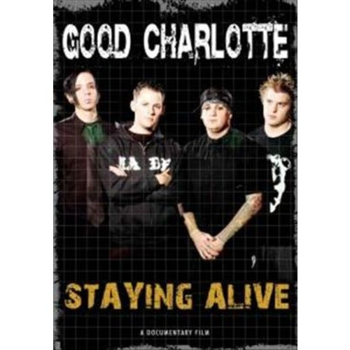 Staying Alive [DVD]