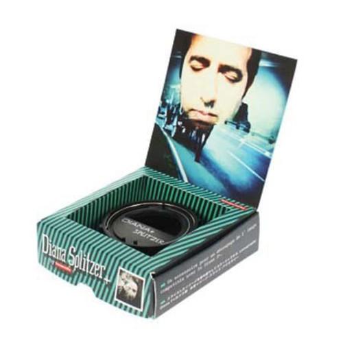 Lomography Diana Splitzer + Multiple Image Device 521
