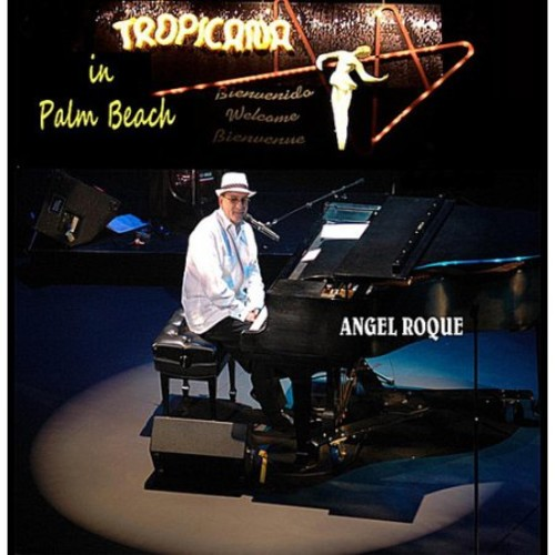 Tropicana in Palm Beach [CD]