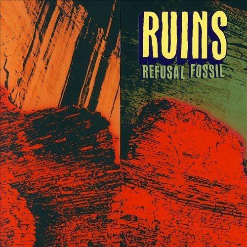 Refusal Fossil [Bonus Tracks] [CD]