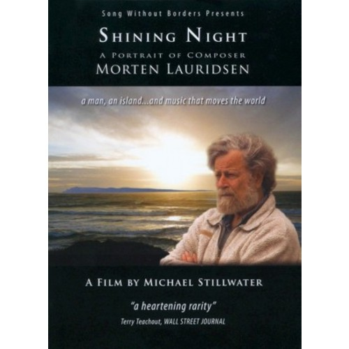 Shining Night: A Portrait of Composer Morten Lauridsen (DVD)