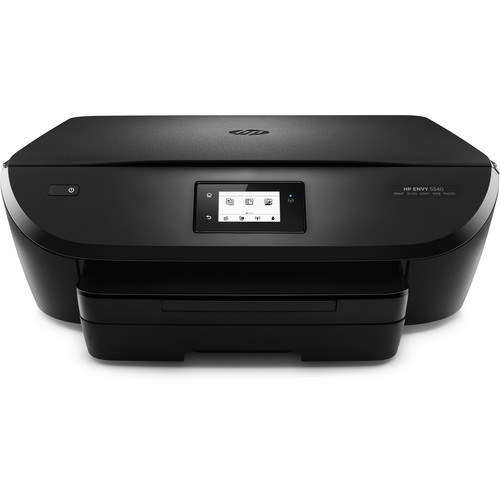 HP Envy 5540 All-in-One Inkjet Printer