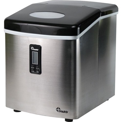 Chard Stainless Steel Ice Maker