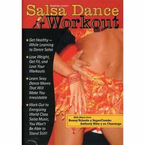 Salsa Dance Workout WSE DD2