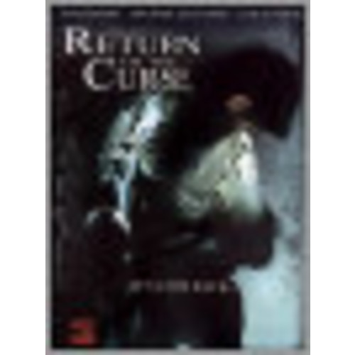 Return of the Curse [DVD] [English] [2006]