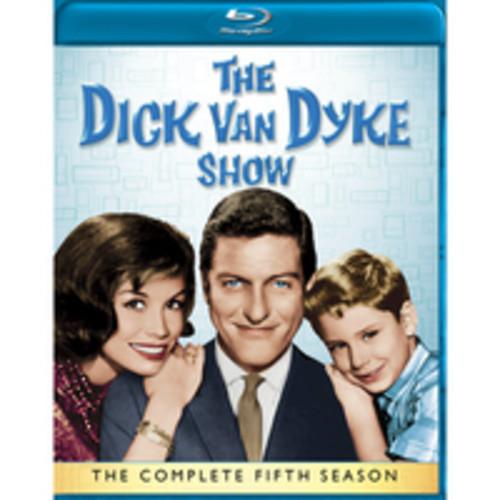 The Dick Van Dyke Show: Season 5 (3 Discs) (Blu-ray)
