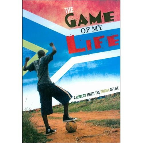 The Game of My Life [DVD] [2014]