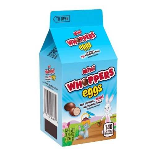 WHOPPERS Easter Mini Eggs - 3.75oz