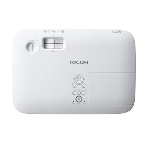 Ricoh PJ X5371N 5000 Lumen 1024x768 XGA 3LCD Business Projector