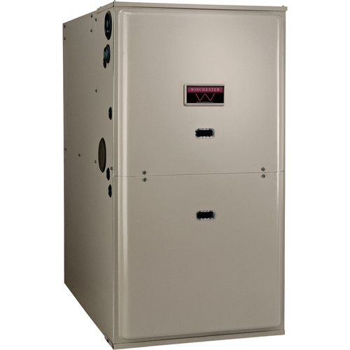 Winchester from Hamilton Home Products 95.5% Efficiency Multi-Position Gas Furnaces  80,000 BTU Input, Model# W9M080-317