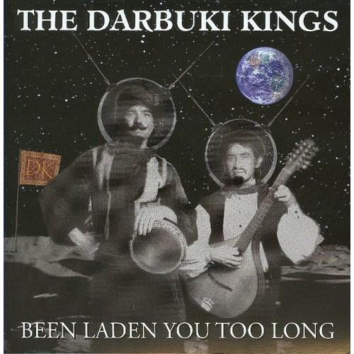 Been Laden You Too Long [CD]